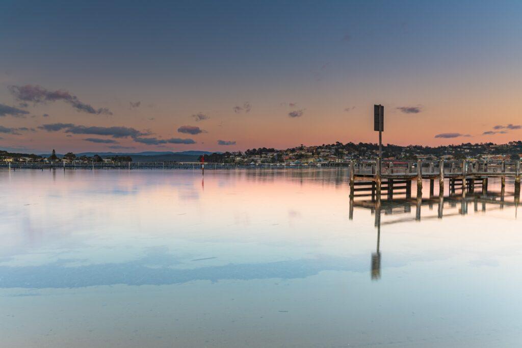 Merimbula & Sapphire Coast - Comfort Inn Merimbula