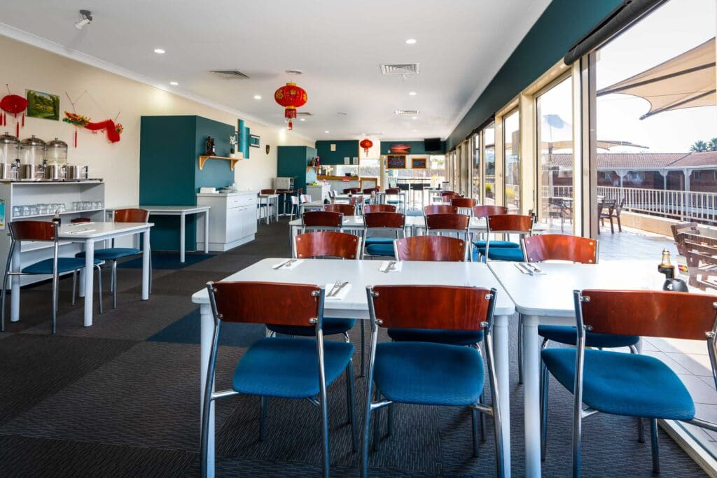 Groups & Coach Tours - Comfort Inn Merimbula